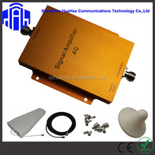 China supplier high quality factory price cell phone 2g / 3g / 4g signal booster / repeater