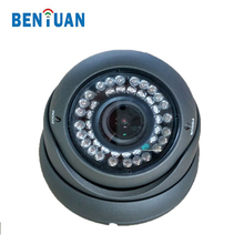 Benyuan HD IR 1080p Vandalproof indoor cctv IP dome Camera