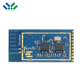 Low cost RF module CC2500 PA 2.4G Power Amplifier wireless module by TI's chip