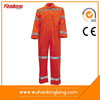 Safety equipment protective clothing reflective coveralls for men