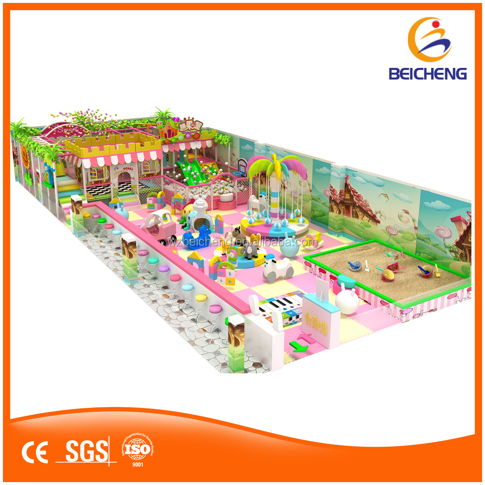 2017 Wholesale Kids Indoor Amusement Park Equipment Playground,Cheap Commercial Kids Indoor Playground Equipment For Sale