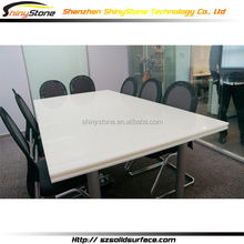 Beautiful new design folding meeting room tables