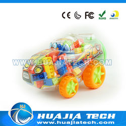 2014 Newest Children plastic toy ferrari toy cars