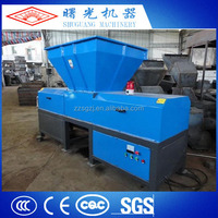 High Quality Low Cost SG-600 Tire Shredder For Sale