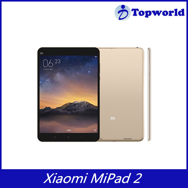 New Mi Pad 2 2GB RAM 16/64GB ROM 7.9 inch 8.0MP Xiaomi mipad 2