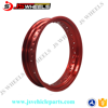 Motorcycle Colored Chrome Wheel Rims For Sale