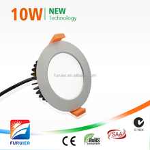 china product new design 10w led down light for europe led market