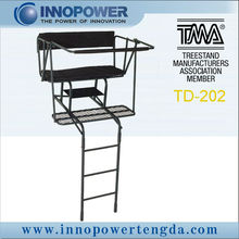 wholesale ladder treestands/steel ladder tree stand