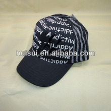 High quality promotional guangzhou produce child cap
