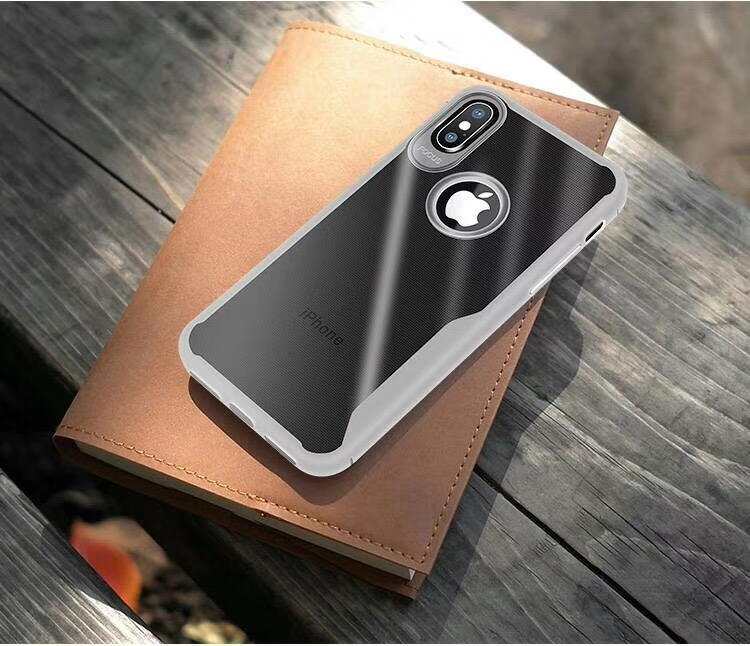 new arrival soft transparent Focus shockproof TPU case phone cover for <strong>iphone</strong> X case