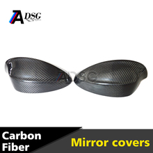 Replacement mirror cover for BMW 3 series E90 pre-lci 05-07