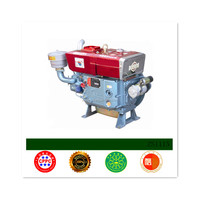 ZS1115 22 HP Diesel Engine Most Popular Model diesel engine