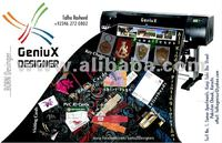 GeniuX Designer (All kind of Printing & Designing Solution)
