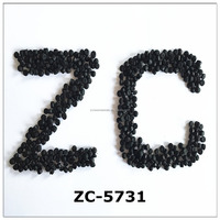 Irradiation Crosslinked LSZH FR Polyolefin Compound for Electronic Cable Insulation/150 degree