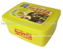 Natural and Cholesterol Free Forvita Table Vegetable Margarine
