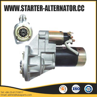 (24V/4.0KW/9T ) For Isuzu TLD Starter With 4BC2 Engine ,0-21000-493 30-21000-4934 5811001280