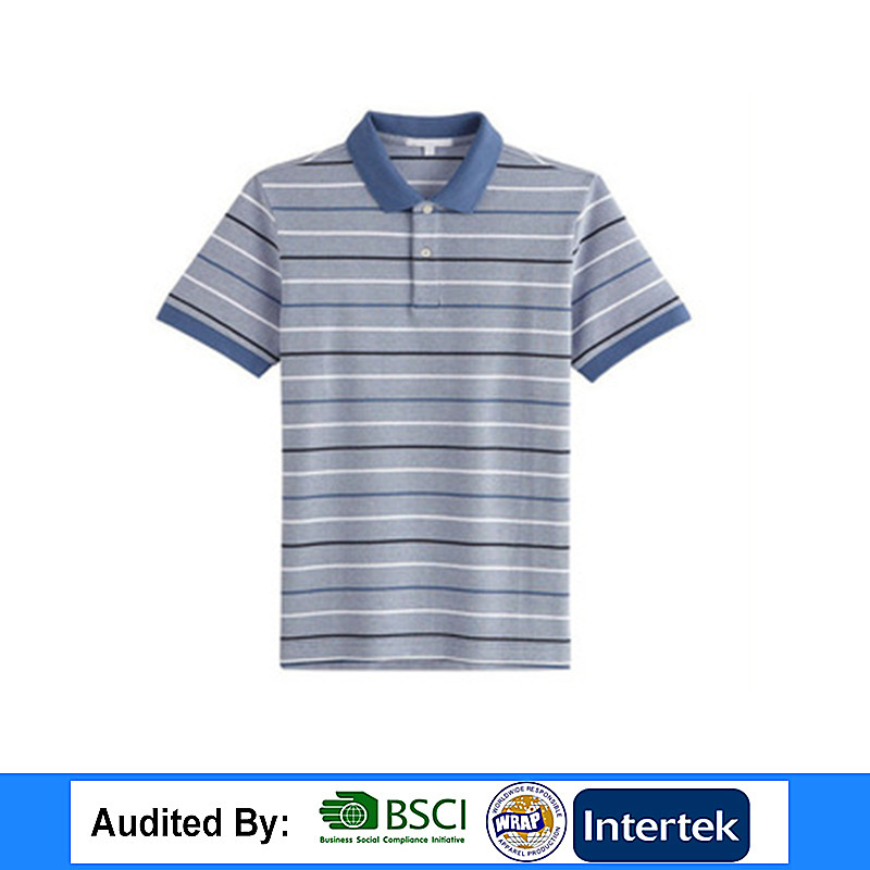 Hot Selling Couple Polo Shirt Made in China Supplier / Garments Buyer in Europe / Garments Buyer in UK