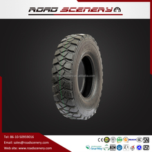 China Top tyre ,HILO OTR radial tyre, 3 star 14.00R25 HILO LOFNsuitable for Grader