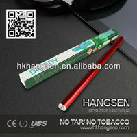 Electronic cigarette manufacturer china/Hangsen Holding Co., Ltd - top quality colorful D4 Lady first fashion e-cig for lady