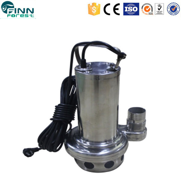 Factory supply submersible garden water fountain electric water pump motor