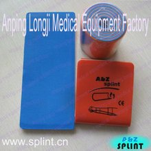 Thermoplastic splint