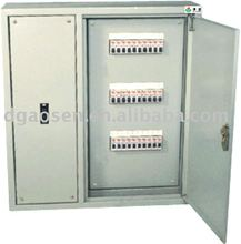 XM Series Indoor Wall Mounting Distribution Boards