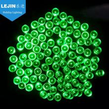 christmas outdoor CE led string light for decoration