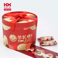 Food Grade Plastic Packing Roll Film For Milk Candy Packing