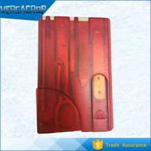 VC072 High quality Portable Mini credit card knife/cutter
