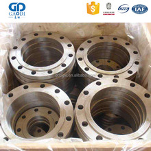 "3""#150 sch 80 Iso Stainless Steel So China Bsp Flange"