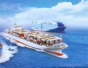 Consolidated shipping service sea forwarder shipping agent rate China to Greece