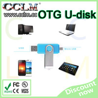 OTG mobile phone USB Flash Drive, mobile phone OTG U disk