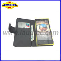 2013 New Arrival Wallet Leather Case Cover for Nokia Lumia 1020