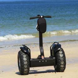 big tire self-balancing scooter Mini smart self balance electric unicycle scooter 2 wheel electric chariot teenager motorcycle