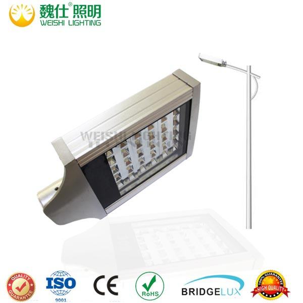 2015 high quality new product outdoor high quality 30 watts led street lightings
