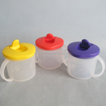 200ml bpa free training shaker Baby Feeding Bottle