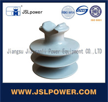 35kV Polymeric Modified Polyethylene ANSI 55-6 pin insulator