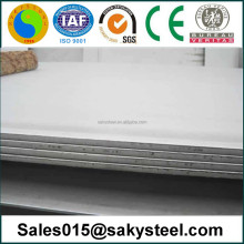 JIS G 4304 SUS440C hot rolled stainless steel plate