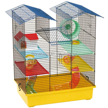 M027 Hamster cage