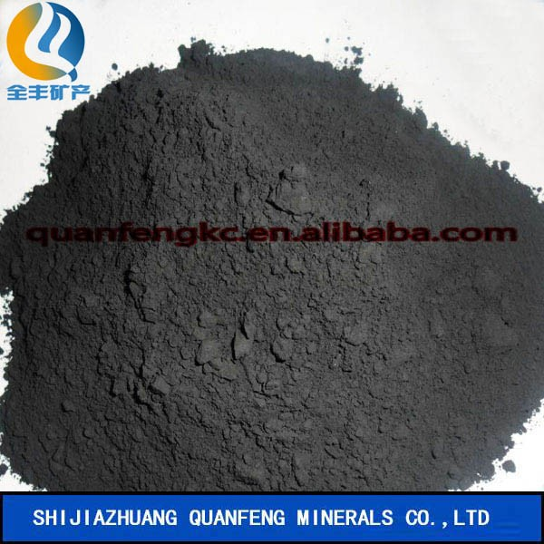 Hot Sale,Black Tourmaline Powder for Sport far infrared powder health shoulder protector--Quanfeng&Free sample