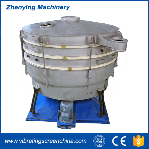 ZYY cocoa seeds vibro sifter machine manufacturer