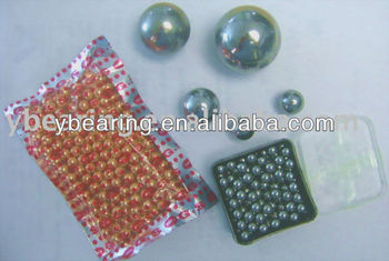 Stainless Steel Ball or Carbon Steel Ball