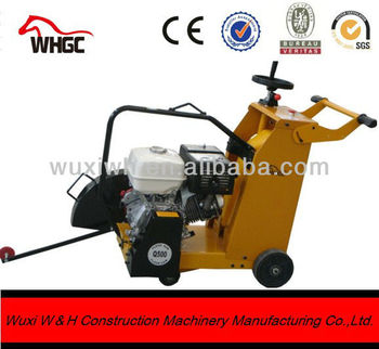 WH-Q500H Concrete Road Cutter