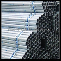 ASTMA53 Pre-gi steel tube for beach chair