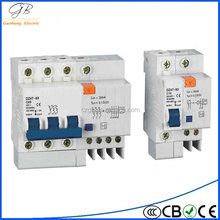 small size with high breaking capacity 1000v dc mini circuit breaker with ICE, CCC