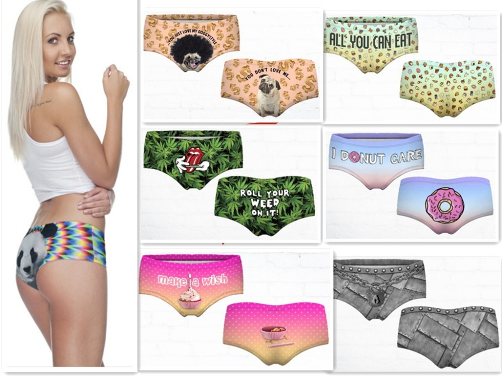 new arrival lady panty wholesale sexy underwear women