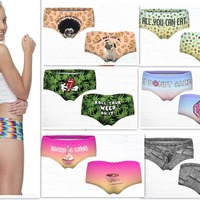 New Arrival Lady Panty Wholesale Sexy