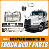Heavy Duty Truck Parts With High