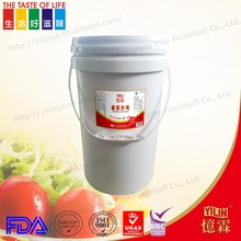 Chinese factory 20KG hot sell OEM Tomato Ketchup sauce in bulk