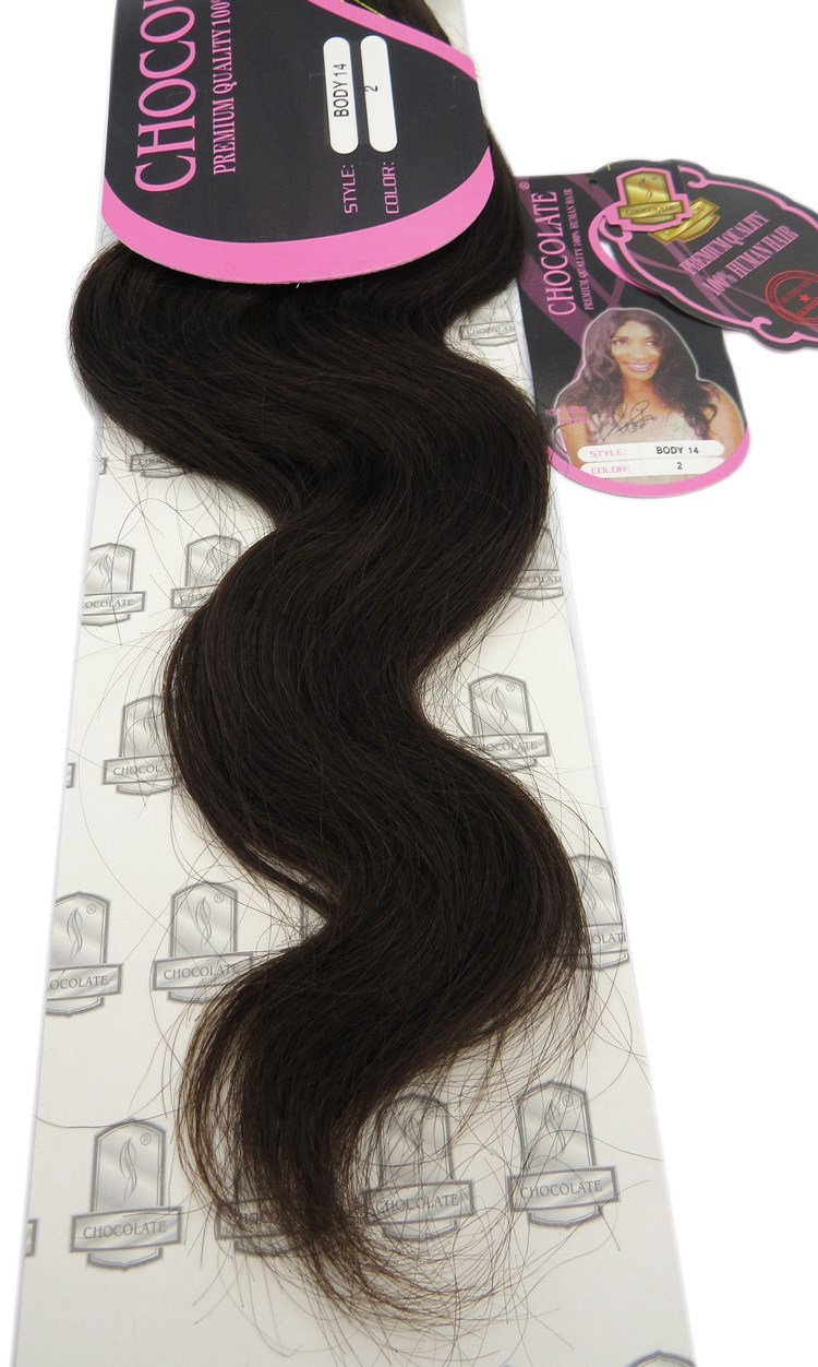wholesale alibaba hair salon products hair chocolate huamn hair with dropship